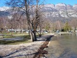 Annecy Ostern 2015